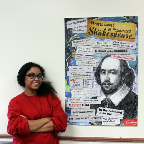 lessons in friendship from shakespeares hamlet An engaging literary enterprise for a midsummer night's dream - the difficulties of friendship and love: during the renaissance and today approaches to teaching a midsummer night's dream - j dennis huston, rice university (video.