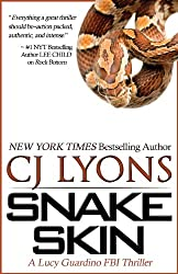 Snake Skin (Lucy Guardino FBI Thrillers Book 1)