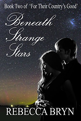 Beneath Strange Stars by Rebecca Bryn ebook deal