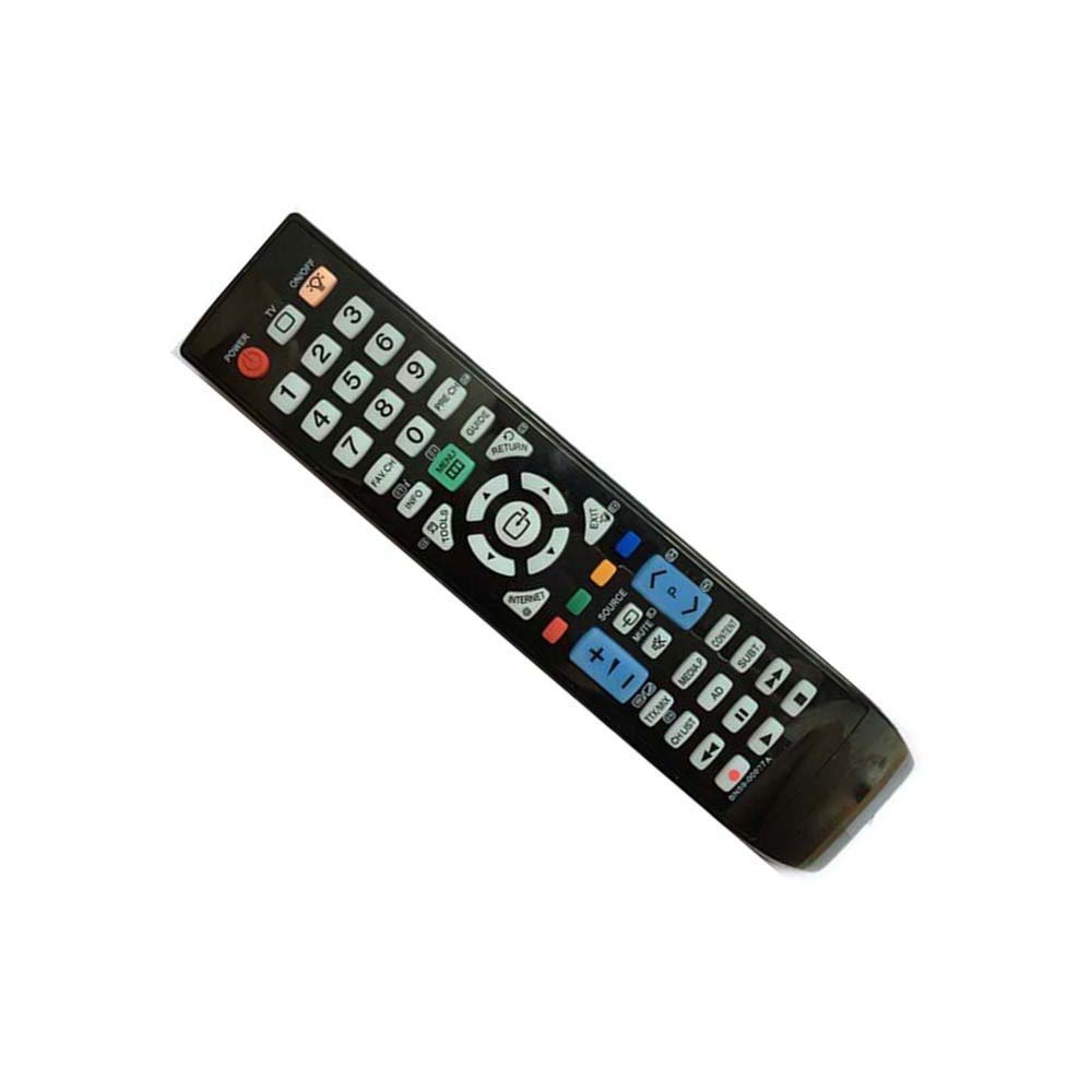 New Replaced Remote Control Fit For Samsung LN32D403 LN32D403E2DXZA PL63A750 PL63A750T1F PLASMA TV