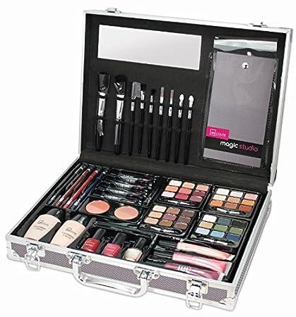 IDC COLOR maletin maquillaje completo 30332