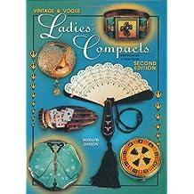 Vintage & Vogue Ladies Compacts: Identification & Value Guide