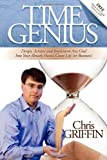 Time Genius, Chris Griffin, 0982379374