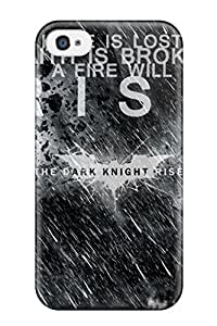 UPqBfQN8992scnCo Anti-scratch Case Cover Aarooyner Protective The Dark Knight Rises 24 Case For Iphone 4/4s