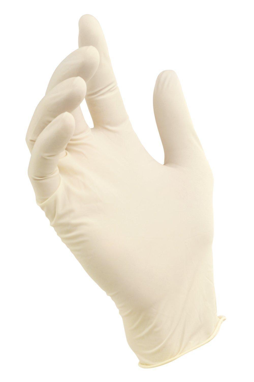 Vinyl Disposable Gloves (10pack)
