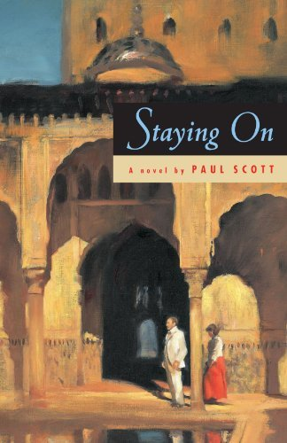(Staying On: A Novel (Phoenix)