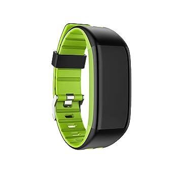 Fitness Tracker, willful Reloj Fitness Pulsera podómetro ...