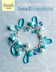 Bead Bracelets: 15 beautiful jewelry designs