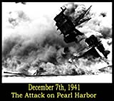 Dec. 7th, 1941: Pearl Harbor Old Historic Films USS Arizona Before and After DVD