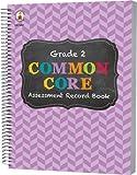 Common Core Assessment Record Book, Grade 2, , 1483811131