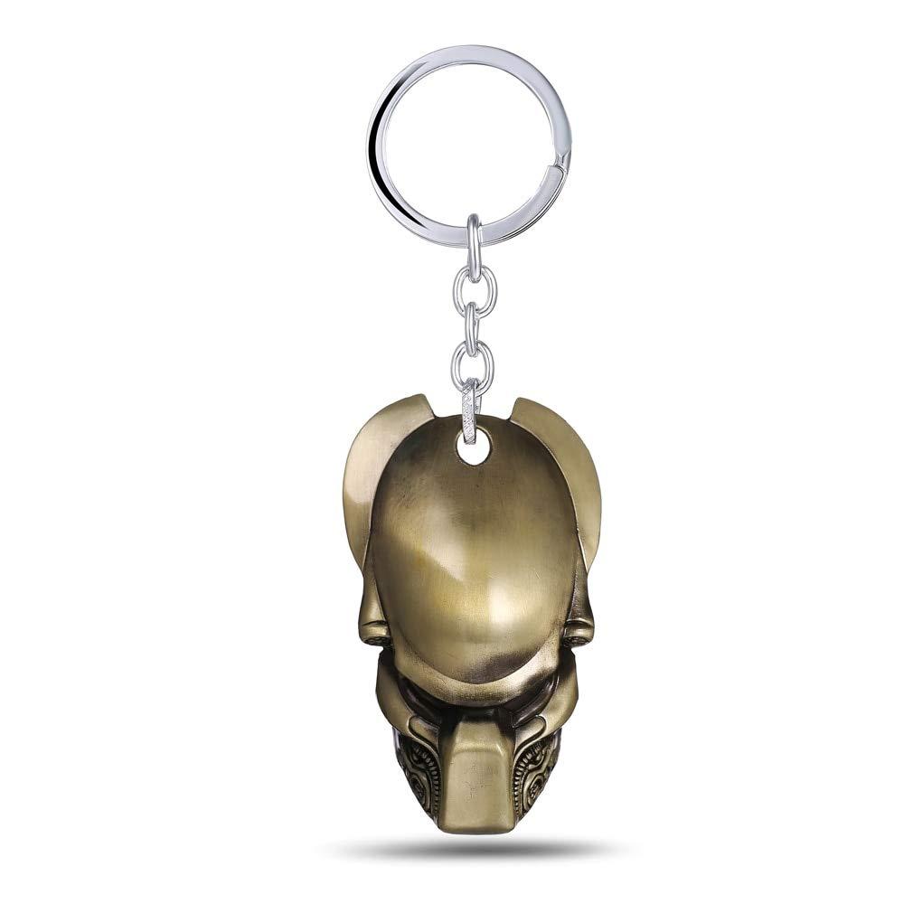 Value-Smart-Toys - 2 Color Available AVP Alien Keychian ...