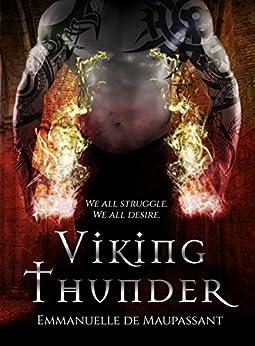 Viking Thunder by [de Maupassant, Emmanuelle]