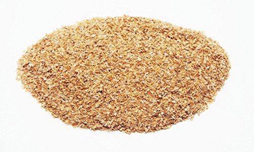 1LB Wheat Bran Mealworm Bedding product image