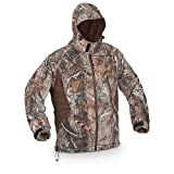 Onyx-Arctic Shield-X-System Men's Arctic Shield Performance Fit Insulated Jacket with Hood