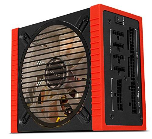 Antec 650W 80-PLUS Gold ATX12V/EPS12V 650 Power Supply 0-761345-25650-6 by Antec (Image #8)