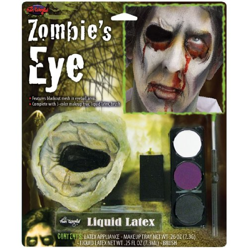 Zombies Eye Kit Without
