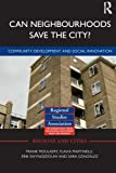 Can Neighbourhoods Save the City?, , 0415516838