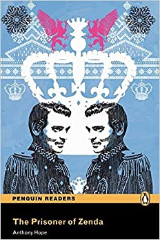 Book The Prisoner of Zenda: Level 5 (Penguin Readers (Graded Readers)) by Anthony Hope (2008-05-14)