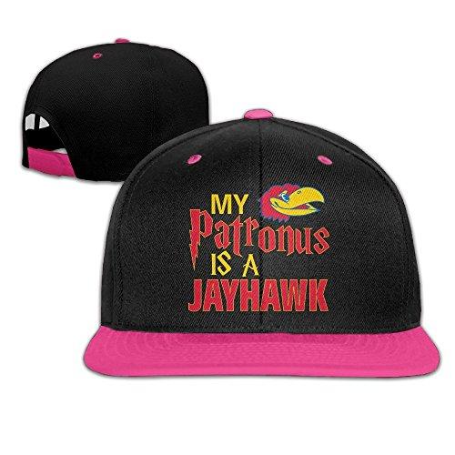 MaNeg Rock Chalk Jayhawk Unisex Hip Hop Baseball - Shop Prada Online Bags