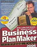 Business Planmaker Version 5