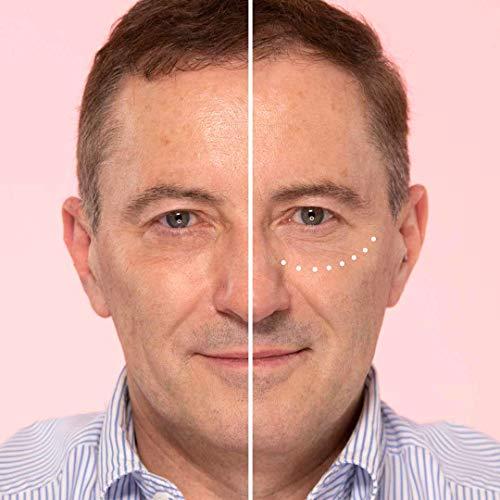 WUNDER2 WUNDERLIFT 60 Second Wrinkle Reducer  Lightweight Under Eye Cream to Reduce Lines and Dark