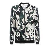 Women Coats Winter Clearance 2016 Bomber Jackets HN Outwear Blazers (S)