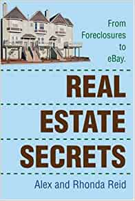 Amazon Com Real Estate Secrets From Foreclosures To Ebay 9780595344963 Lowy Donny Books