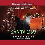 Santa 365   Spencer Quinn