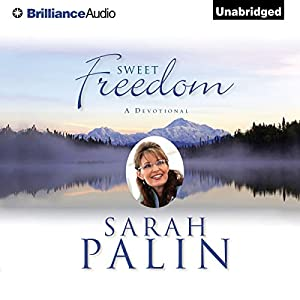 Sweet Freedom Audiobook