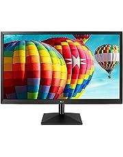 """LG 27MK430H-B PC Monitor 27"""" IPS FHD 75Hz 5ms AMD FreeSync HDMI, D-Sub"""