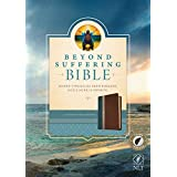 Beyond Suffering Bible NLT, TuTone: Where Struggles Seem Endless, Gods Hope Is Infinite
