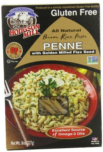 flaxseed pasta - 5