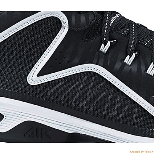 ... Nike Swingman Mvp To Mid Menns Metall Baseball Klamp 12 Oss