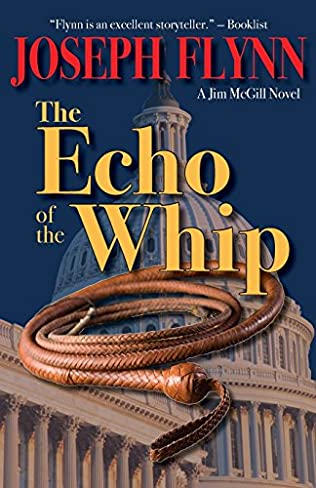book cover of The Echo of the Whip
