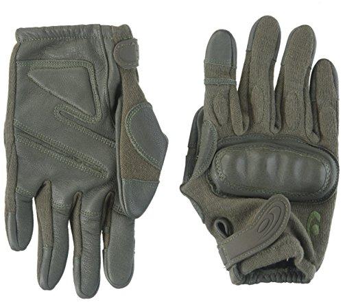 Hatch SOG-HK350 Operator HK Glove (Foliage, Medium)