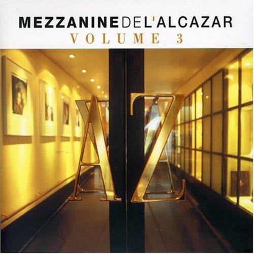 Mezzanine De L\'Alcazar 3