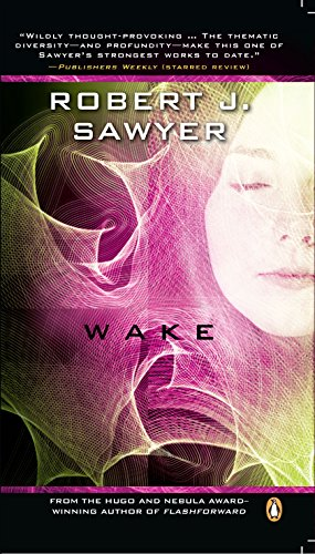 Wake Book One WWW Trilogy ebook product image