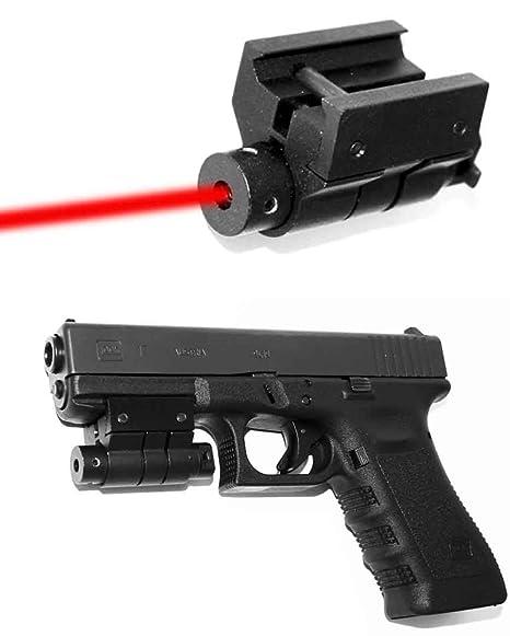 Amazoncom Trinity Red Sight Glock 17 34 Generation 4 Class
