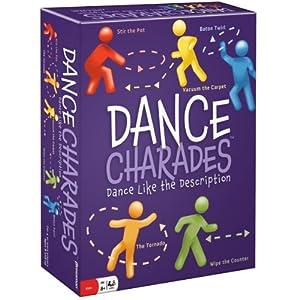 Dance Charades - 51pYCRo9XhL - Dance Charades