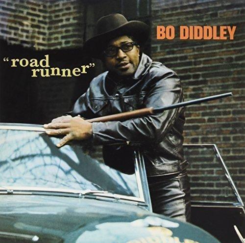 Bo Diddley - Road Runner  2 Bonus Tracks - Zortam Music