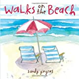 Walks on the Beach, Sandy Gingras, 0740797476