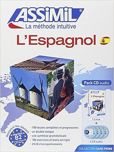 assimil espagnol gratuit