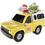 Toy Story Pull And Go Buzz's Pizza Planet Vehicle