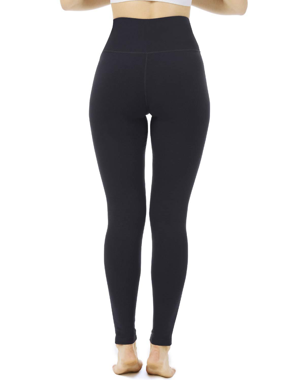 iooho Womens High Waist Yoga Leggings Tummy Control Workout Yoga Pants