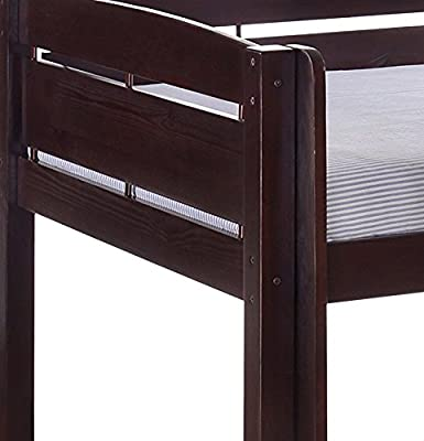 Canwood Whistler Junior Loft Bed