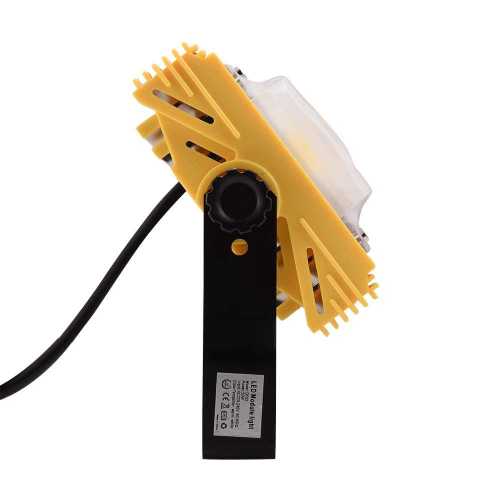 duhe189014 FreedomT Proyector LED, Lámpara LED Impermeable Módulo ...