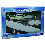 New Ray 1/42 Cessna 172 Skyhawk Model Kit
