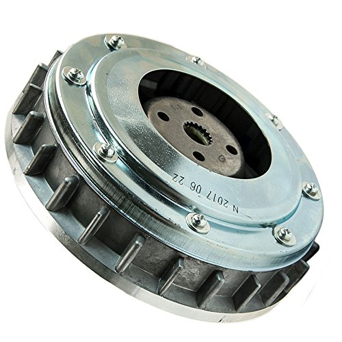 - Primary Dry Clutch Sheave Assembly For Yamaha Rhino 660 4x4 2004-2007 05 06