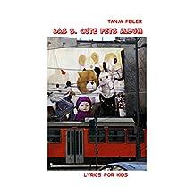 Das 5. Cute Pets Album: Sonbook (German Edition)