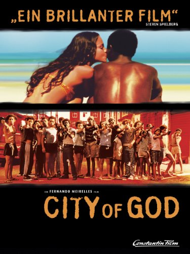 City of God Film